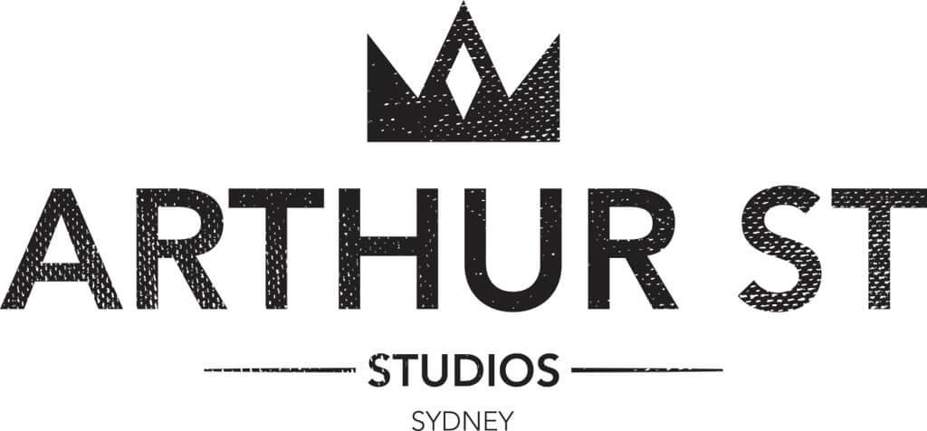 Logo of Arthur Street Studios