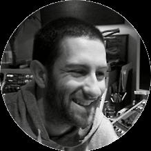 A-Sharp Recording Studio Engineer - Joe Sharratt